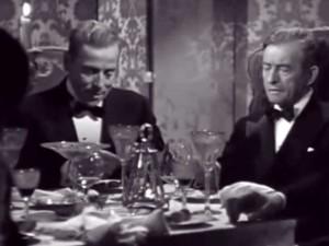 "Natsikonspiraatorid lõunal, ""Notorious"", 1946"