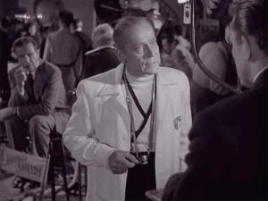 """Filmirežissöör Von Ellstein, """"The Bad and the Beautiful"""" (1952)"""