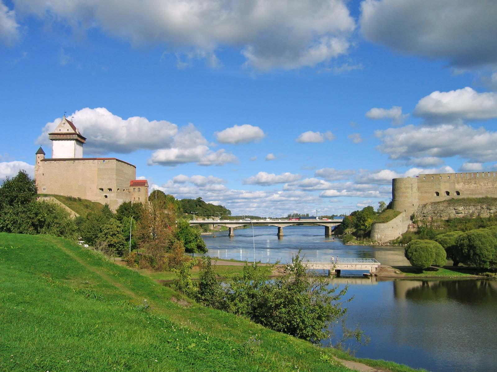 Narva jõeorg 16.09.2005