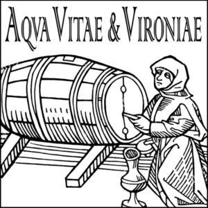 Aqva Vitae & Vironiae