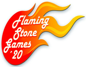 Flaming Stone Games '20