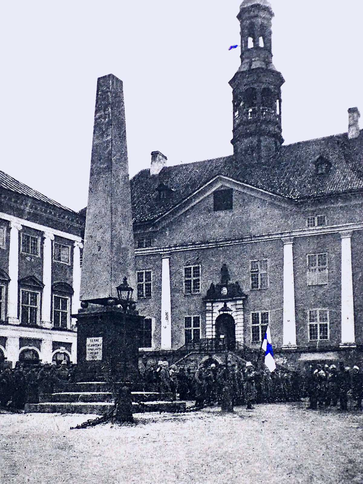 Narva 19. jaanuaril 1919