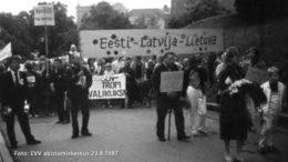 Hirvepark 1987