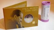 Paul Keres -juhlakolikko
