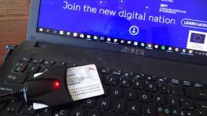 Viron ID-kortti