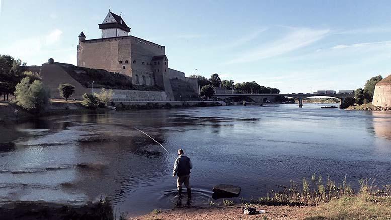 Narvan jokilaakso