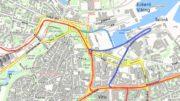 Tallinnan sataman raitiotiesuunnitelma