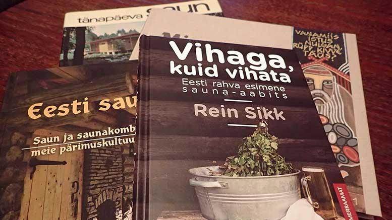 Rein Sikk: Vihaga. kuid vihata