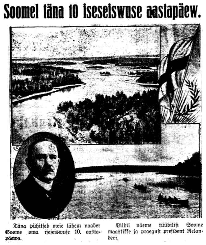 Rahva Sõna 6.12.1927