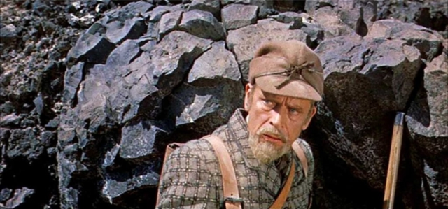 Ivan Triesault as Prof. Peter Goetabaug, Journey to the Center of the Earth (1959)