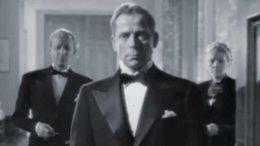 Ivan Triesault as Eric Mathis, Notorious (1946)