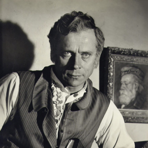 Ivan Triesault as Nicolas Chopin, A Song to Remember (1945)