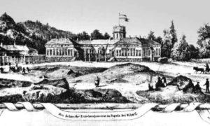Das Behmische Erziehungsinstitut in Papula bei Wiburg 1853-1867, Zeidlerische Schule (Wiburg) 1867-1881