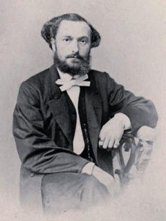 Gustav Felix Rinne (1831–1895)