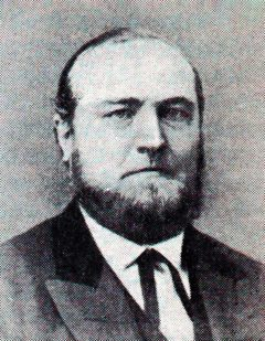 Isak Johan Inberg eli I.J. Iltanen (1835–1893) – Suomen Elämäkerrasto, WSOY 1955