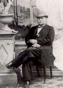 Johann Voldemar Jannsen (1819–1890)