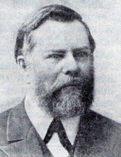 Bernhard Fredrik Godenhjelm (1840–1912)