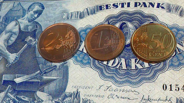 Viron minimipalkka 2020 – 3,48 €