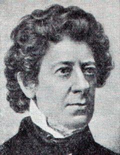 Fredrik Pacius (1809–1891)