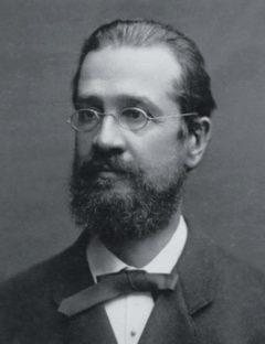 Julius Krohn (Suonio, 1835–1888)