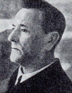 Paavo Cajander (1846–1913)