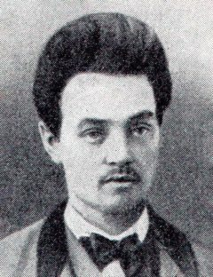 Taavi Hahl (1847–1880)