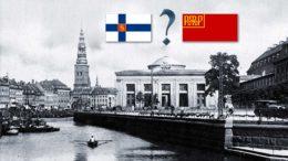 Kööpenhaminan vai Tarton rauha 1920