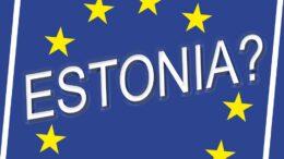 Estonia, Viro, Eesti?